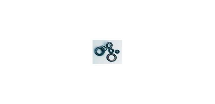 CentauroCEN Gabelsimmerringe AR-3802 111A036FK 38x50x10,5