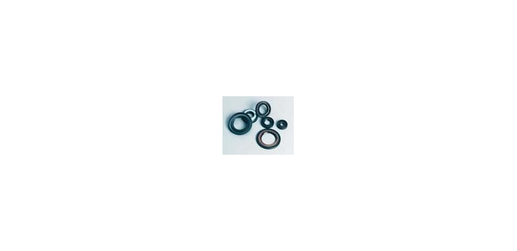 CentauroCEN Gabelsimmerringe AR-4001 111A041FK 40x52x8-10,5