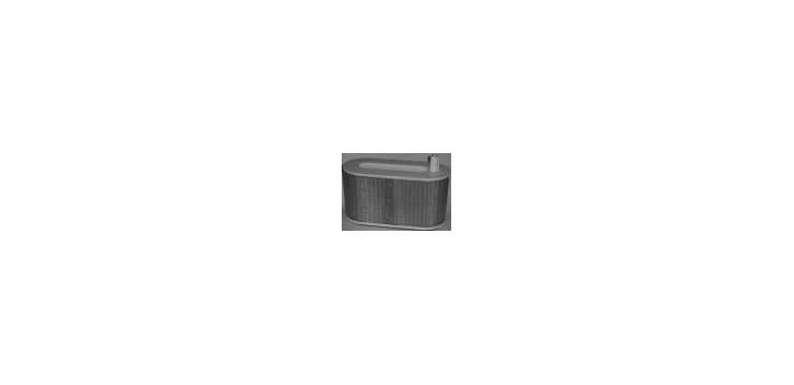 ChampionCHA Luftfilter Y330 V-Max - 1FK-14451-00 (HFA4910)