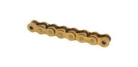 RK reťaz GB525GXW / článok - zlatá