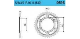 Chiaravalli - Carat rozeta 816-44 zubov THF (530-5-8x3-8)