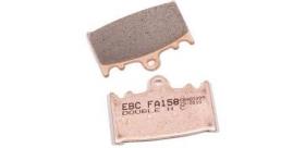 EBC brzdové platničky HH FA158 Sintermetal Sport