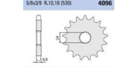 Chiaravalli - Carat sekundár 4096-18 zubov (530-5-8x3-8)