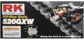 RK reťaz 520GXW - 114 článkov