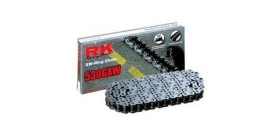 RK reťaz 530GXW / článok