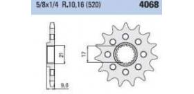Chiaravalli - Carat sekundár 4068-13 zubov K (520-5-8x1-4)