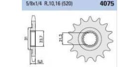 Chiaravalli - Carat sekundár 4075-13 zubov (520-5-8x1-4)
