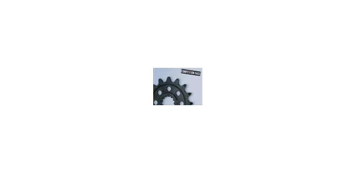 Chiaravalli - CaratCHI Racing Ritzel 4059-17 KM (520-5-8x1-4)