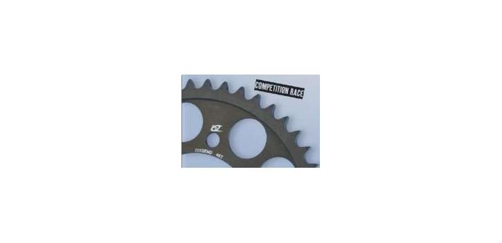 Chiaravalli - Carat Racing rozeta 2033-42 zubov EMD (520-5-8x1-4)
