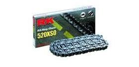 RK reťaz 520XSO - 114 článkov