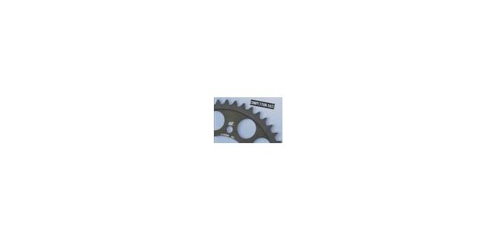 Chiaravalli - CaratCHI Racing Zahnkranz 2104-38 EMD (520-5-8x1-4)