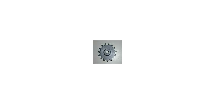 Chiaravalli - CaratCHI Ritzel 264-15 Zahne K  (428-1-2x5-16)