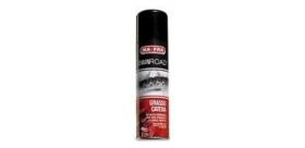 ChainROAD - sprej na reťaz 250 ml - červený