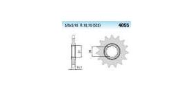 Chiaravalli - CaratCHI Ritzel 4055-16 Zahne K (525-5-8x5-16) TDM900