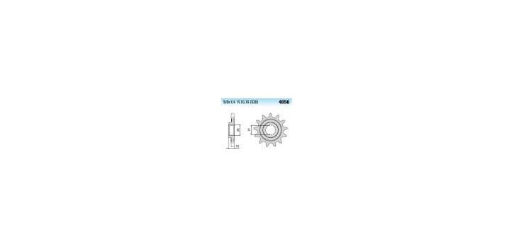 Chiaravalli - CaratCHI Ritzel 4056-14 Zahne K (520-5-8x1-4)