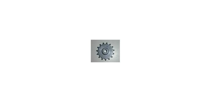 Chiaravalli - CaratCHI Ritzel 4089-17 Zahne (525-5-8x5-16)