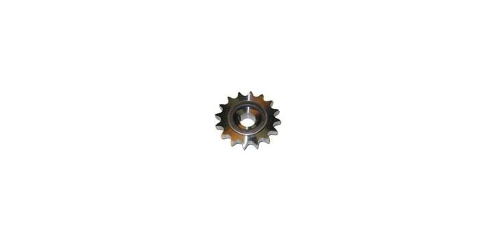 Chiaravalli - CaratCHI Ritzel 508-16 Zahne - Auslaufarikel