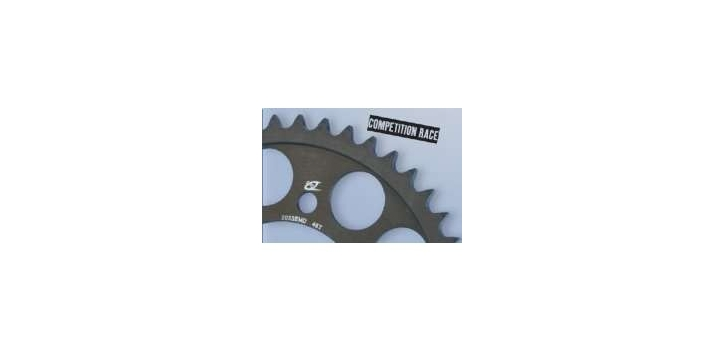 Chiaravalli - Carat Racing rozeta 2060-43 zubov EMD (520-5-8x1-4)