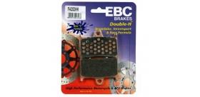 EBC brzdové platničky HH FA252 Sintermetal Sport