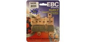 EBC brzdové platničky HH FA442-4 Sintermetal Sport