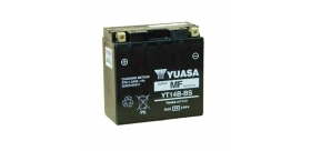 batéria Yuasa YT14B-BS
