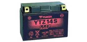 batéria Yuasa YTZ14S