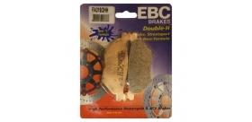 EBC brzdové platničky HH FA319-2 Sintermetal Sport