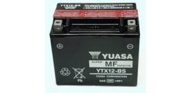 batéria Yuasa YTX12-BS