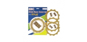 EBC spojkový kit SRC 9