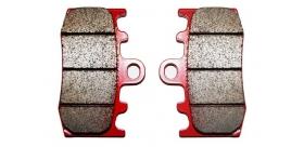 Brembo brzdové platničky 07YA2206 - zodpovedá FA 165