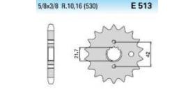 Chiaravalli - Carat sekundár 513-16 zubov K (530-5-8x3-8)