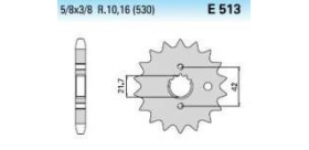 Chiaravalli - Carat sekundár 513-15 zubov K (530-5-8x3-8)