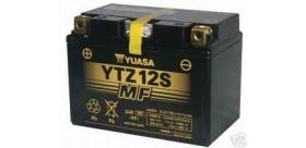 batéria Yuasa YTZ12S