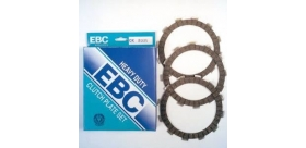EBC spojkový kit CK1167 VF450FD-E 83-85 XRV750 90-03 PC800 89-97