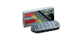 RK reťaz 530GXW - 118 článkov