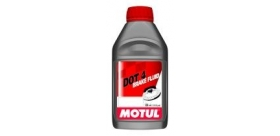 MOTUL DOT 4 Brake Fluid 0.5L