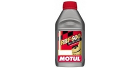 MOTUL Racing Brake Fluid 600 0.5L