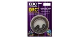 EBC spojkový kit karbon DRCF 88