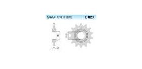 Chiaravalli - CaratCHI Ritzel 823-13 Zahne K (520-5-8x1-4)