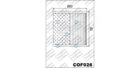 Champion olejový filter COF026