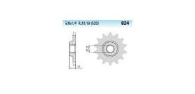Chiaravalli - CaratCHI Ritzel 824-17 Zahne K (520-5-8x1-4)