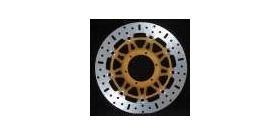 EBCEBC Bremsscheibe MD 1161 320mm CBR1000RR 06-