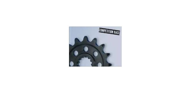 Chiaravalli - Carat Racing sekundár 333-16 zubov KM (520-5-8x1-4)