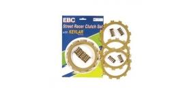 EBC spojkový kit SRC 74