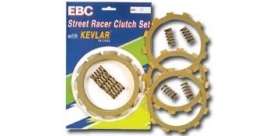 EBC spojkový kit - racing SRC 88