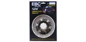 EBC spojkový kit kompletný - racing SRK 88