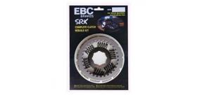 EBC spojkový kit - racing SRC 4