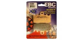 EBC brzdové platničky HH FA335 Sintermetal Sport predné
