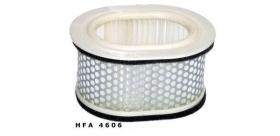 HifloFiltro vzduchový filter  HFA4606