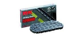 RK reťaz 520GXW - 118 článkov
